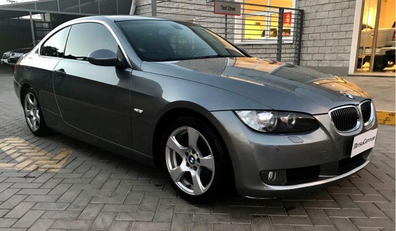 BMW 325I EJECUTIV – 2007 completo