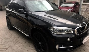 BMW X5 3.5 PURE EXCELLENCE  2016 completo